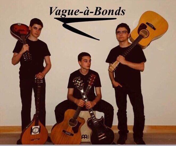 Vague-a-Bonds