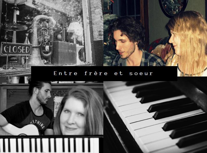Marie-Frédérique et Julien