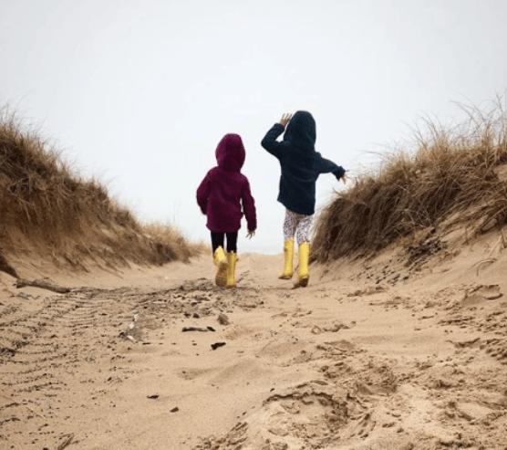 marée et créativité pour enfants 2