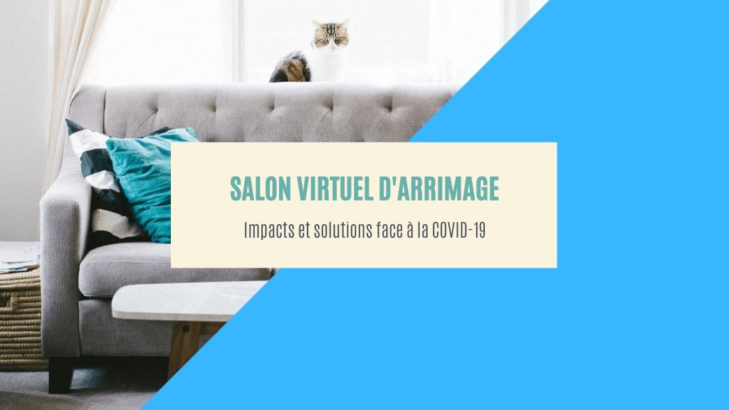 Salon virtuel d'Arrimage