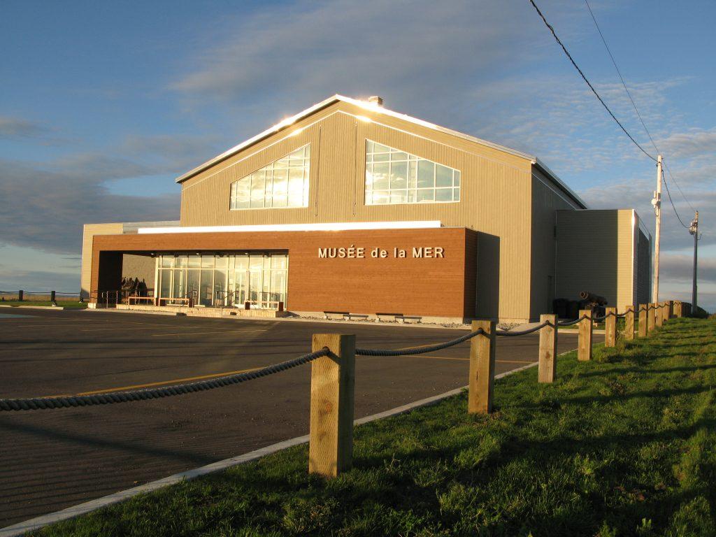 35.Musée de la Mer