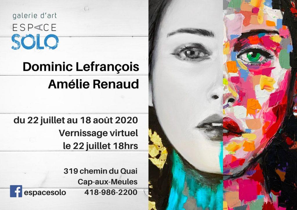 Cartons Renaud-Le francois