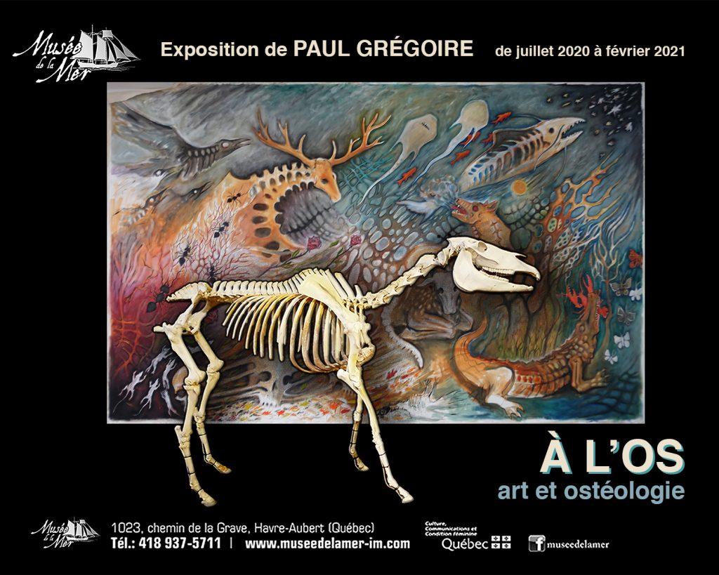 à l'os Paul Grégoire