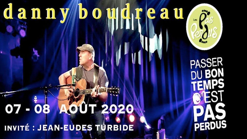 Danny Boudreau