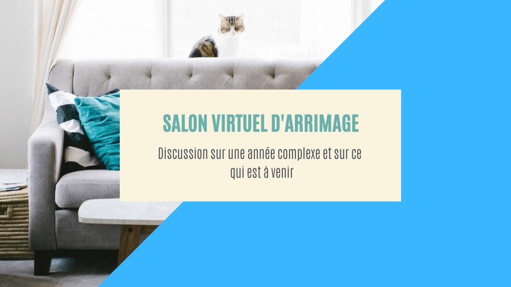 Salon virtuel d'Arrimage (1)