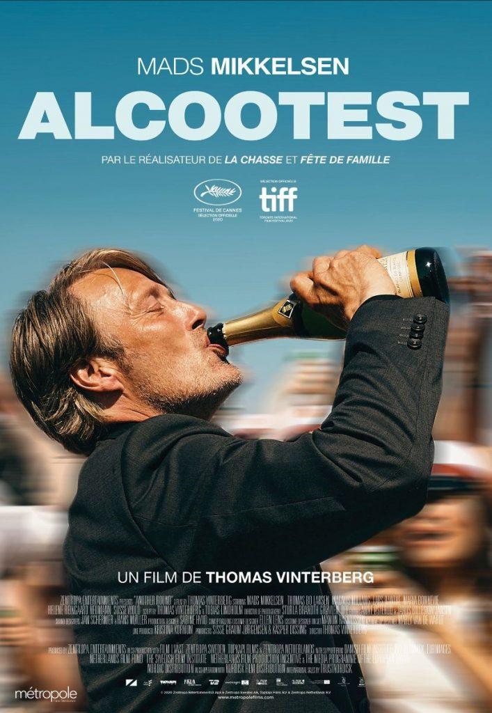 Sofilm Alcootest