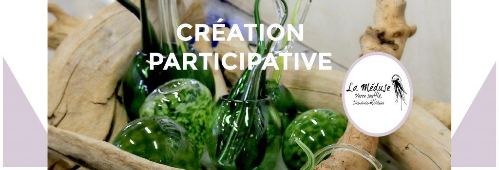 Création participative