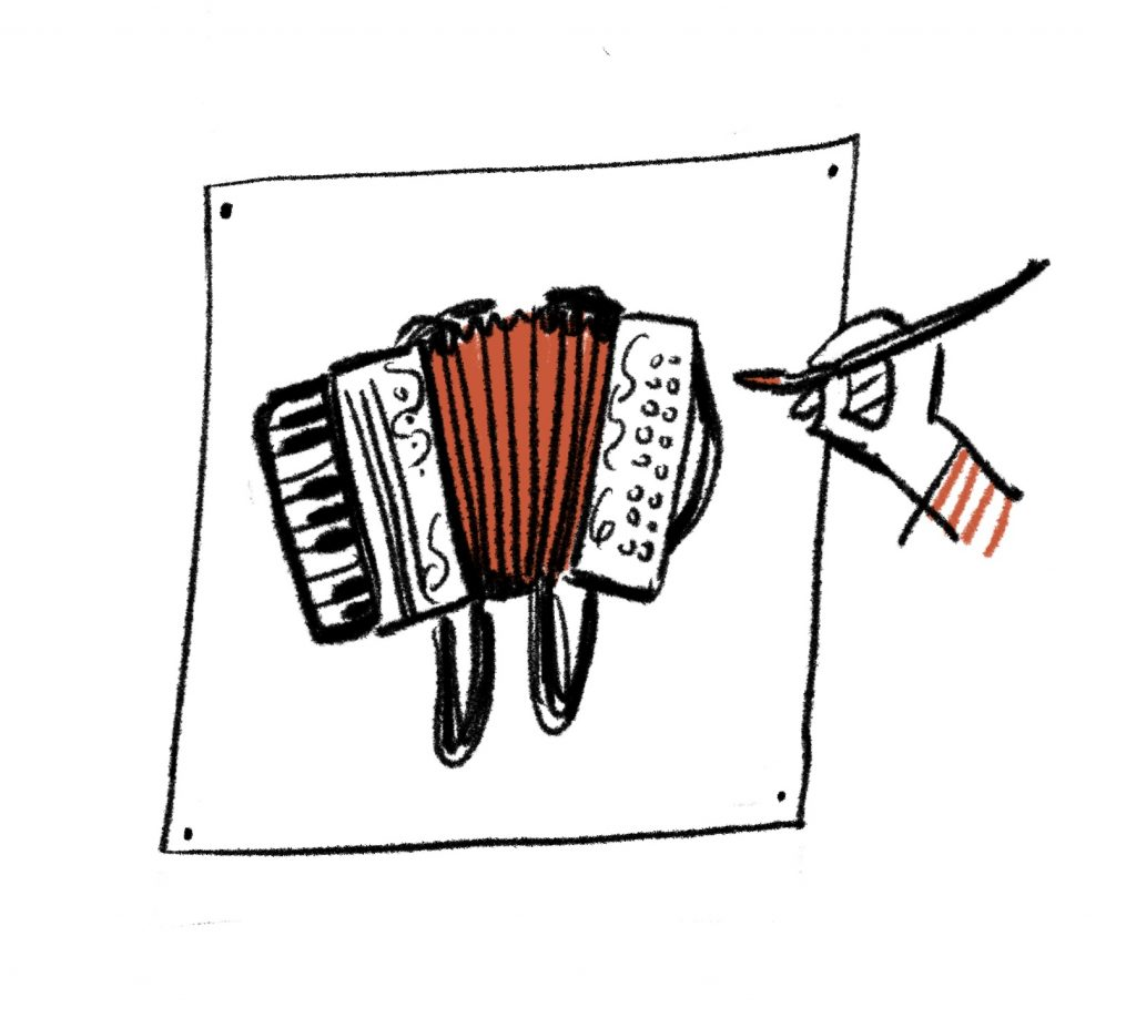 Illustration-concert-dessiné