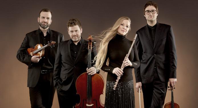 Les Quatuors de Mozart