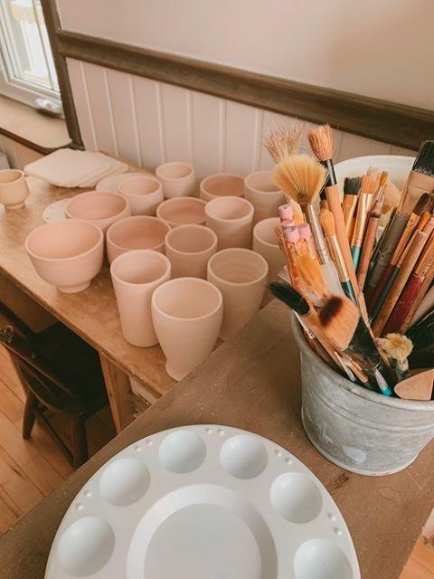 céramique café – show d'Boucane