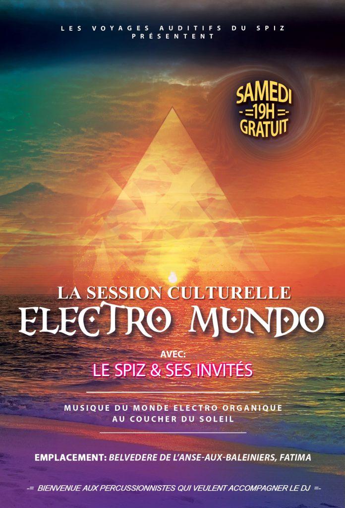 ELECTRO-MUNDO