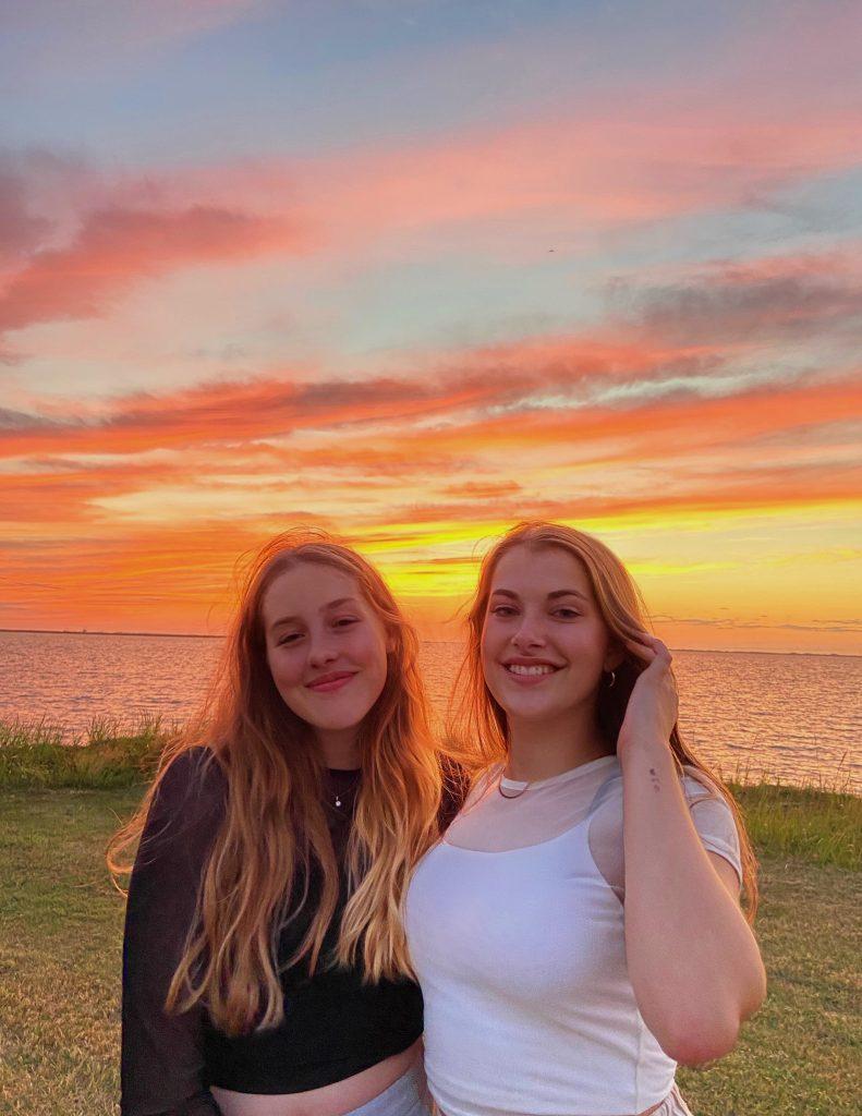 Léanne Cyr et Fay Turbide – 20 juillet