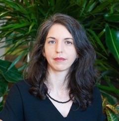 Hélène Brousseau